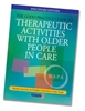 AliMed Good Practice Guide to Therapeutic Activities with Older People in Care Settings
