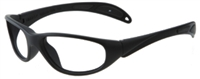 AliMed Barrier Lites Protective Eyewear, Plano