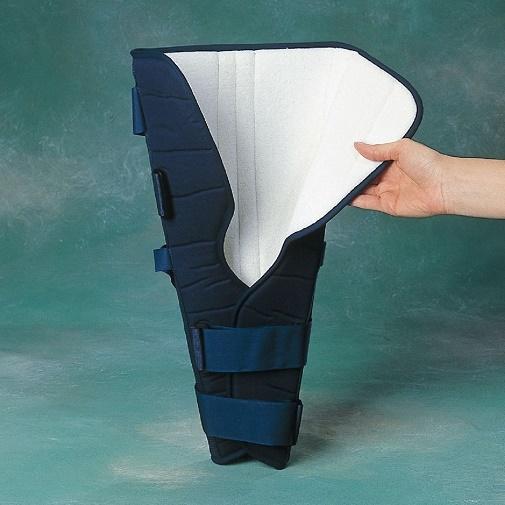 e156a9964d Rolyan Knee Immobolizer | Best Knee Brace Immobilizer