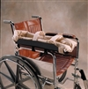 Sammons Preston A5111 Arm Tray with Straps and Pillow