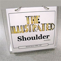 Sammons Preston The Illustrated Shoulder-1 each
