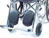 Alimed Accessories for Sentra Deluxe Wheelchairs-1 each