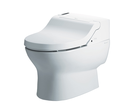 Admirable Bio Bidet Ib 835 Fully Integrated Toilet System With Wireless Remote Control Alphanode Cool Chair Designs And Ideas Alphanodeonline