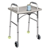 Drive Medical 10124 Universal Walker Tray with Cup