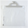 Health Care Logistics 17542-5,medication bag,pharmacy supplies bags,pharmacy hanging prescription bags