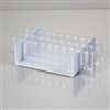 Health Care Logistics 18864 Plastic Suppository Mold Holder