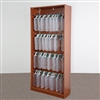 Health Care Logistics OAK-5060 Prescription Bags, Cabinet and Rack
