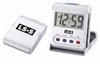 LS&S 101074 Talking Travel Clock