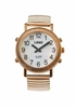 LS&S 101095-L Talking Watch With Choice of Voice