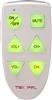 LS&S 221040 Illuminated 6 Button Remote Control