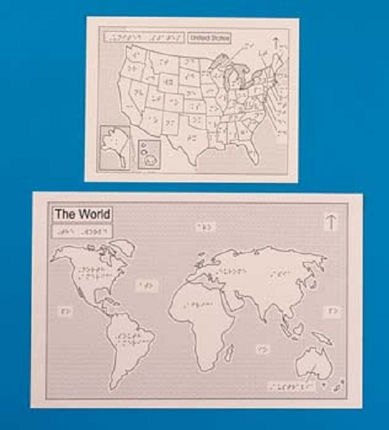 Tactile world map lss 807038 gumiabroncs Images