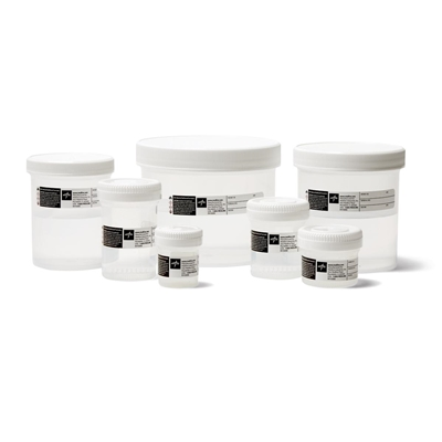 Medline Pre-Filled Formalin Containers
