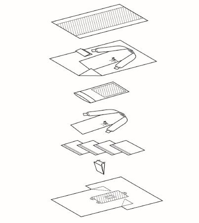 Abdominal Diagram