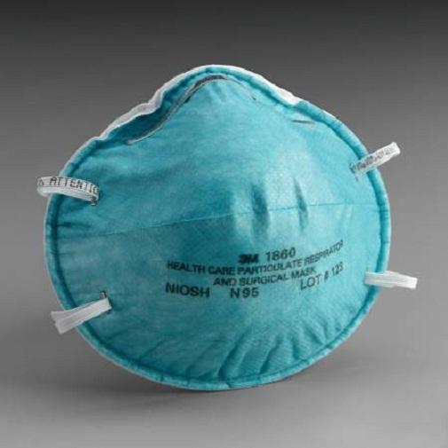 respirator surgical mask