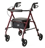 Ultralight Superlight Rollator