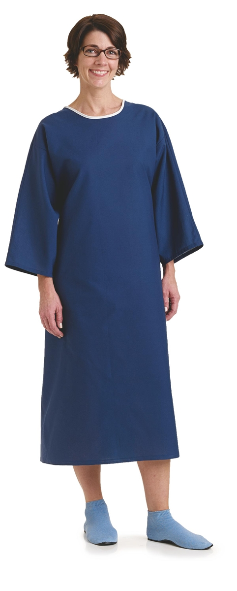 X-Ray Patient Exam Gown