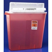 Covidien 8541SA Sharps Containers