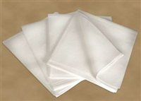Tidi Products, LLC  917272 Ultimate Patient Drape Sheets -18X26 ,White