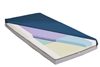 Medline MSCADVVE76FHR Advantage Select VE Mattresses,Handles