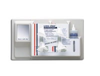 Sperian Protection AmericasS461 Uvex Clear Permanent Station