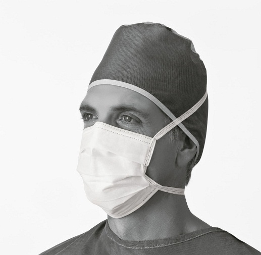 soft surgical mask