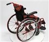 Karman-S-ERGO115F20RS 25 lbs Ultralightweight Wheelchair