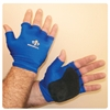 Impacto Leather-Palm Gloves-1 per pair