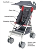 Elite Push Chair