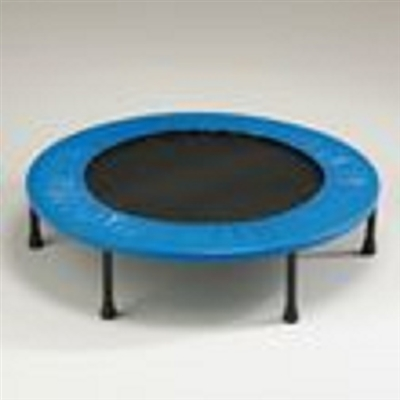 Patterson Medical Exercise Mini Trampoline Cheap And