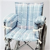 Sammons Preston Comfy-Seat for Wheelchairs - 1 each