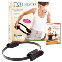 Sammons Preston Fitness Circle Lite Power Pack-1 each