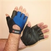 Impacto Sports & Wheelchair Half Finger Gloves