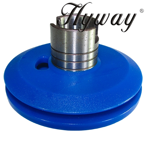 Starter Pulley for Husqvarna K760, K750 Replaces 506-25-81-02