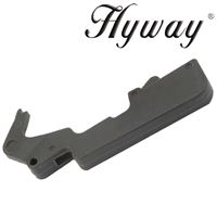 Safety Lock for Husqvarna 372, 371, 365 Replaces 503-55-66-01