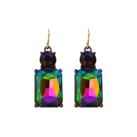 Rainbow Earrings - LTE08D