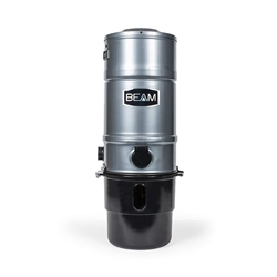 beam 225c central vacuum unit