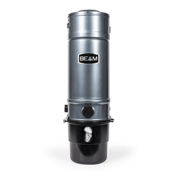 beam 275c central vacuum unit