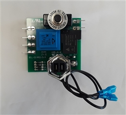 canavac 250l pc board