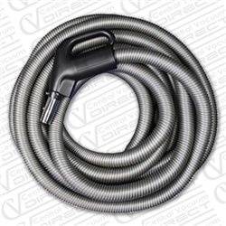 30 ft direct connect central vacuum hose