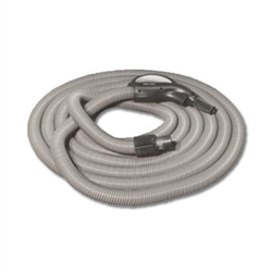 30 ft beam direct connect central vacuum hose