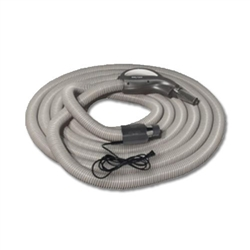 35 ft beam universal central vacuum hose
