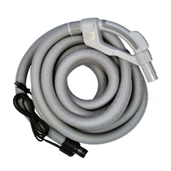 30 ft. Beam Central Vacuum Hose for BeamQ or Solaire 050814-pt