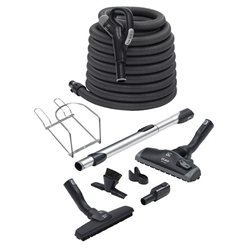 BEAM Alliance 30' Air Bare Floor attachment set