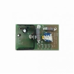 Beam Q and Electrolux Secondary pc boards
