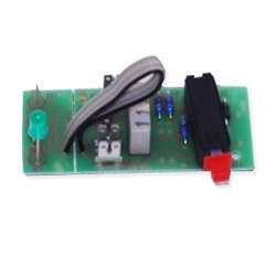 beam serenity power nozzle circuit board