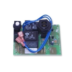 beam 750a PC board