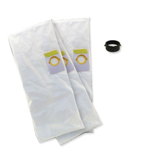 Beam Central Vacuum Bags and Adapter Kit on
