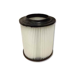 electrolux 110354 central vacuum filter