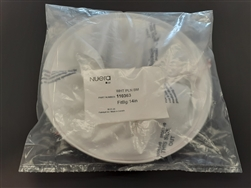 beam 110363 central vacuum filter