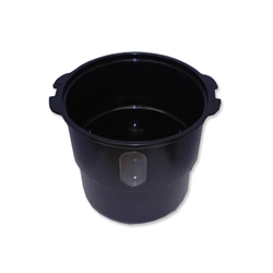 beam dust bin 4 gallon